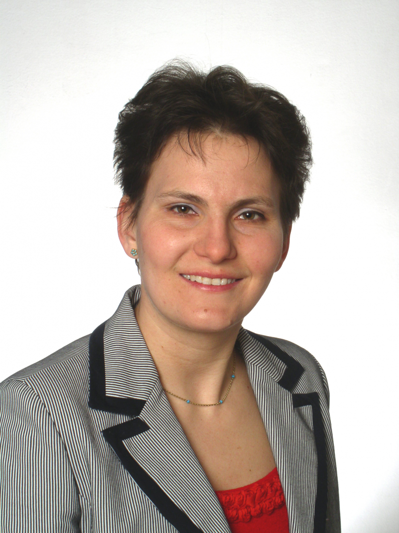 Mgr. Tereza Raisová, Ph.D.